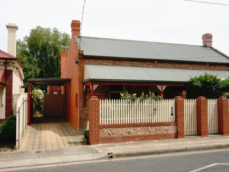 124 Drayton Street, Bowden, SA 5007