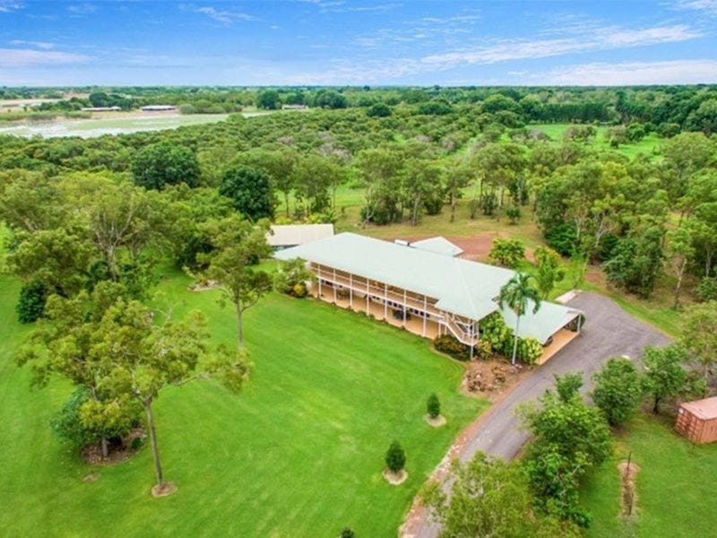 95 Thorak Road, Knuckey Lagoon, NT 0828