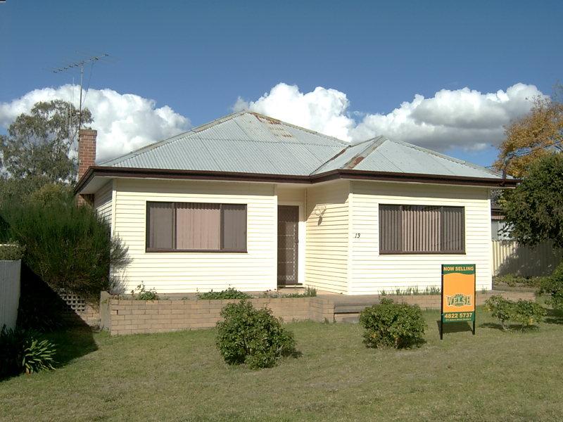 13 CRESSY STREET, Goulburn, NSW 2580