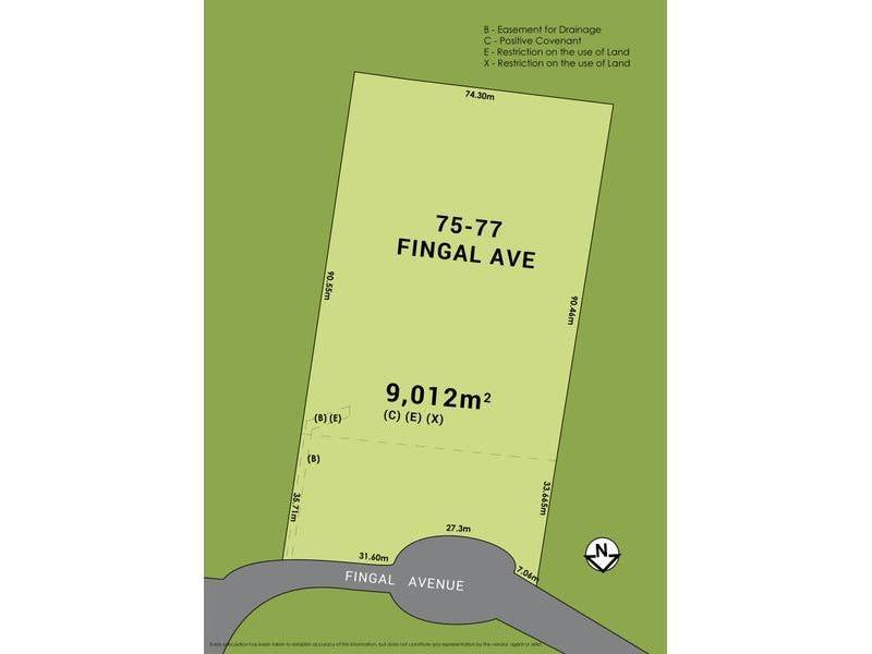 75-77 Fingal Avenue, Glenhaven