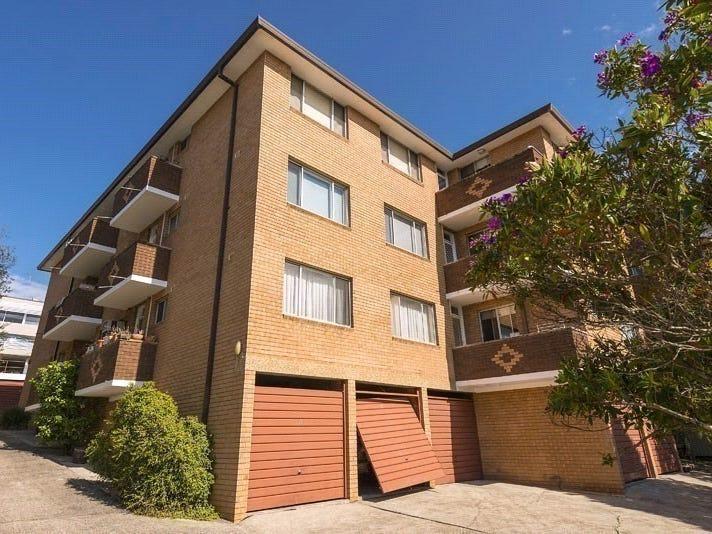9/30 Belmore Street, Ryde, NSW 2112