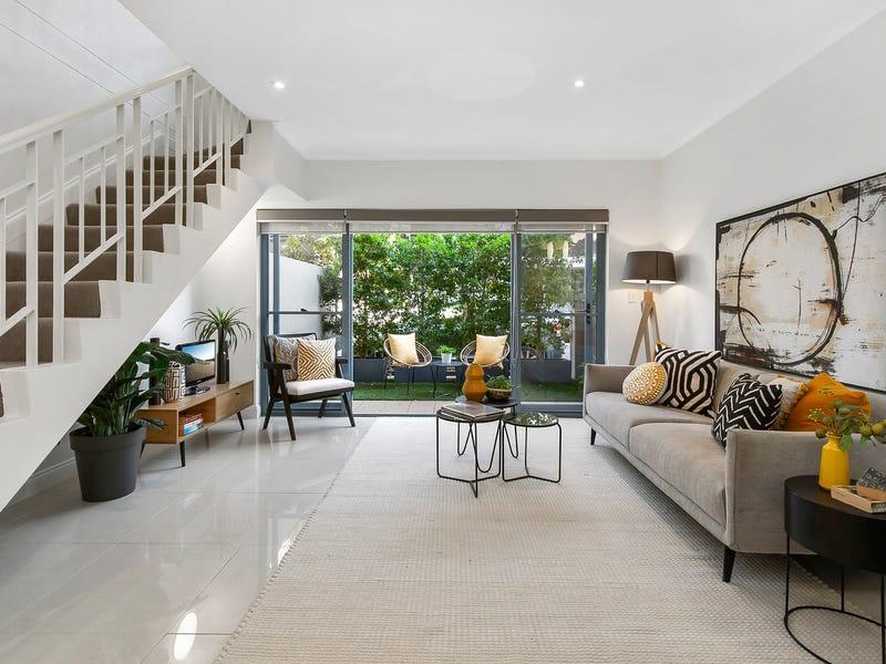 2/10 Cassins Avenue, North Sydney, NSW 2060