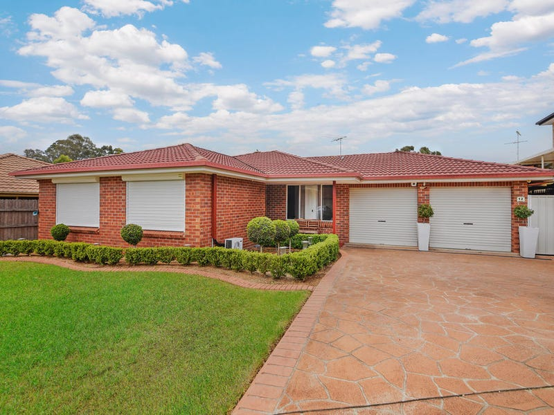 12 Gilmore Road, Casula, NSW 2170