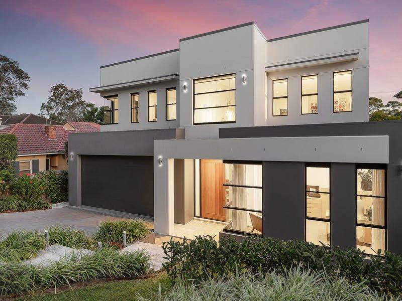 18 Flaumont Avenue, Riverview, NSW 2066