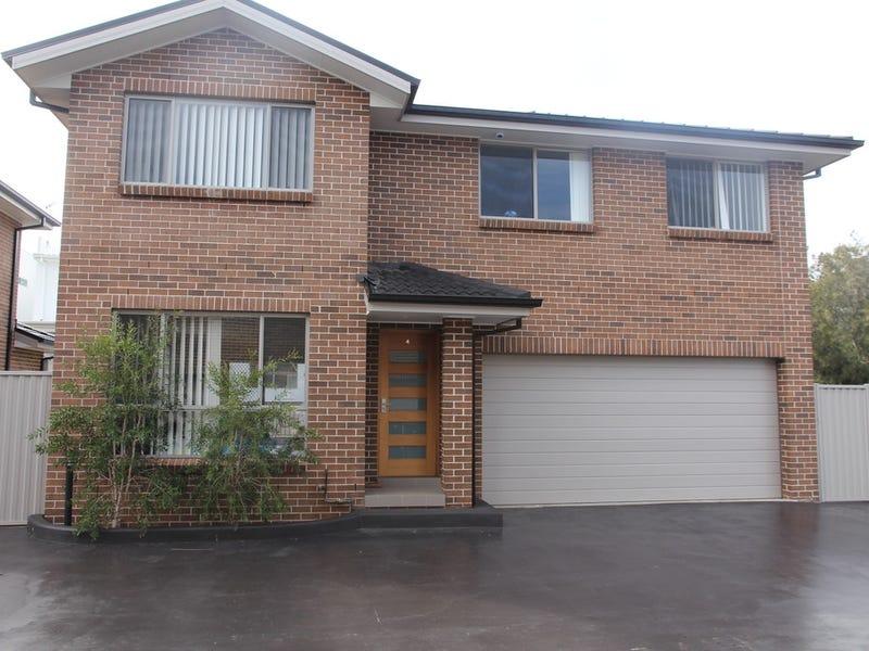 1/77-79 Stewart Avenue, Hammondville, NSW 2170