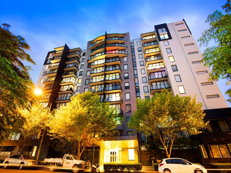 REF 08139/148 Wells Street, South Melbourne