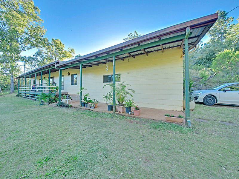 323 Mount Rae Road, Bungundarra, Qld 4703