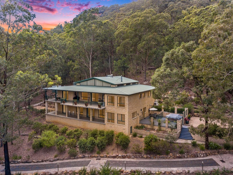 3821 Wisemans Ferry Road, Lower Mangrove, NSW 2250