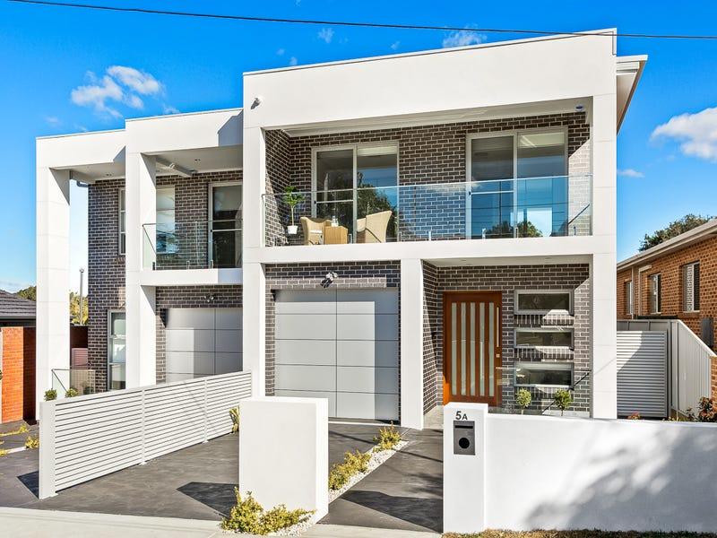 5a Daisy Street, Roselands, NSW 2196