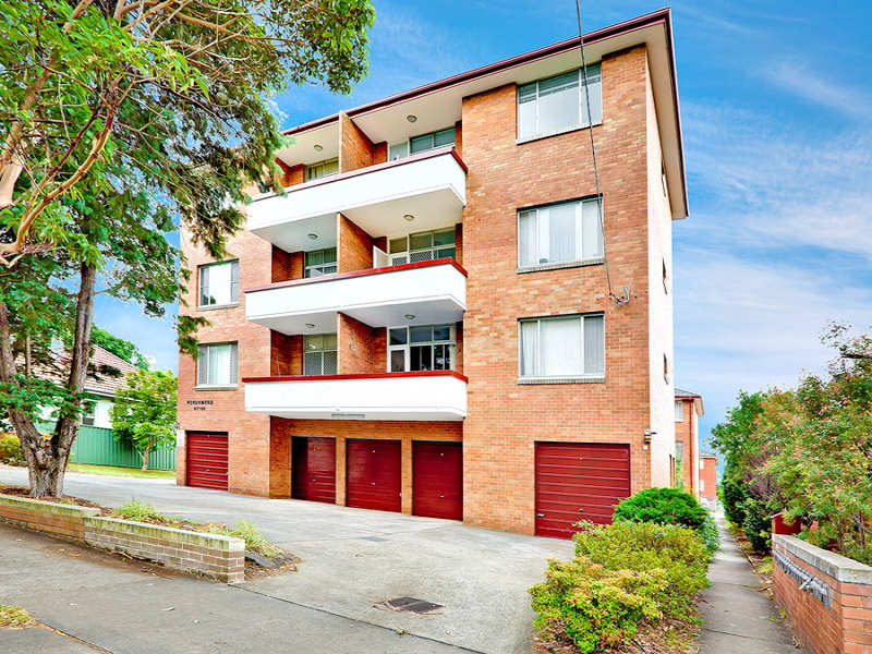 17/47-49 Burlington Road, Homebush, NSW 2140