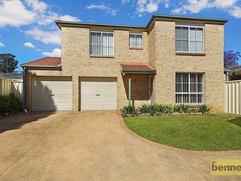 4/54 Grose Vale Road, North Richmond, NSW 2754