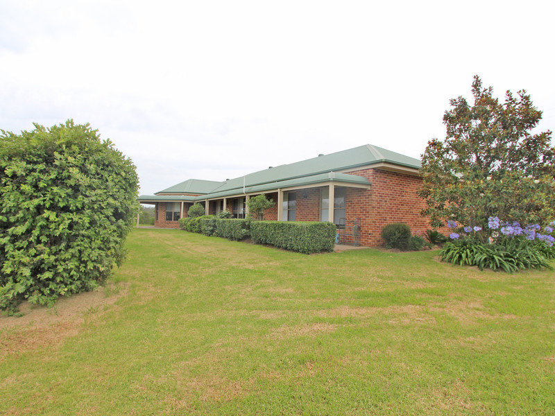 642 Wollombi Road, Bishops Bridge, NSW 2326