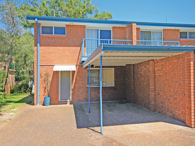 2/10 Catalina Close, Nelson Bay, NSW 2315