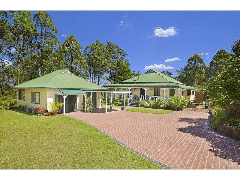 55 Rawdon Island Road, Sancrox, NSW 2446