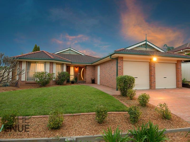 122 Bella Vista Drive, Bella Vista, NSW 2153