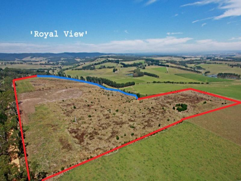 230 Pennyroyal Valley Road, Deans Marsh, Vic 3235