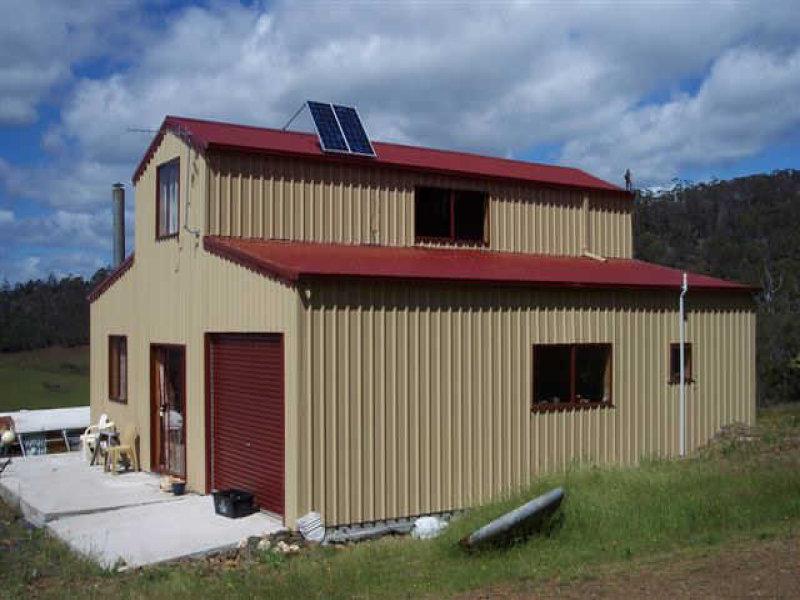 21320 Bresnehans Road, Little Swanport, Tas 7190