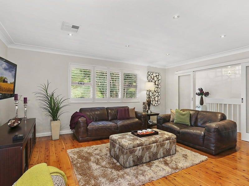 1 Mullion Close, Hornsby Heights, NSW 2077