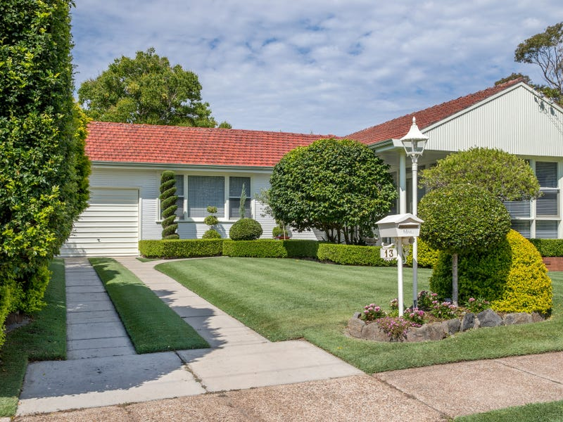 13 Monitor Street, Adamstown Heights, NSW 2289