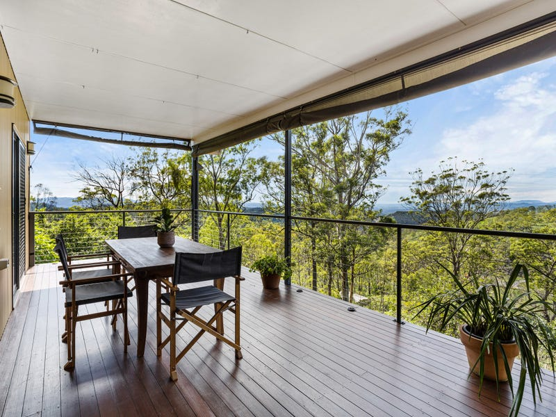 3 Vayro Road, Blue Mountain Heights, Qld 4350