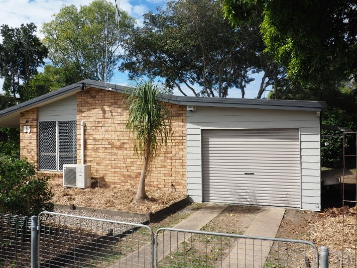 85 Cheapside Street, Maryborough, Qld 4650