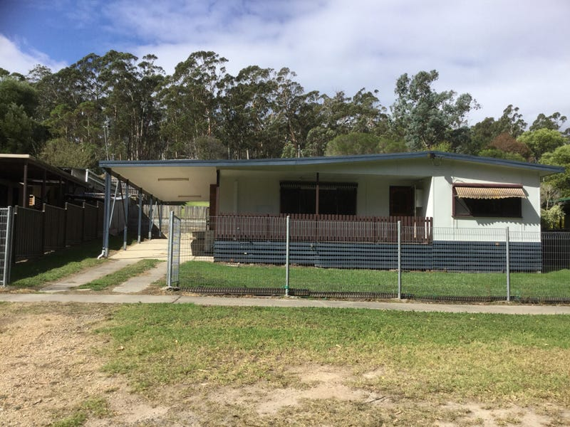 36 Monaro Highway, Cann River, Vic 3890
