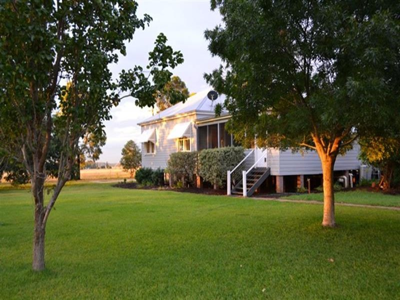 69 Marys Mount Rd, Gunnedah, NSW 2380