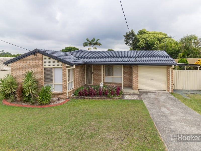 6 Wade Court, Boronia Heights, Qld 4124