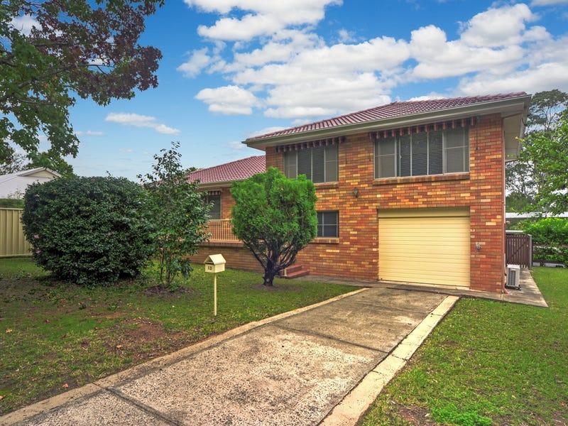 13 Bernadette Avenue, Nowra, NSW 2541