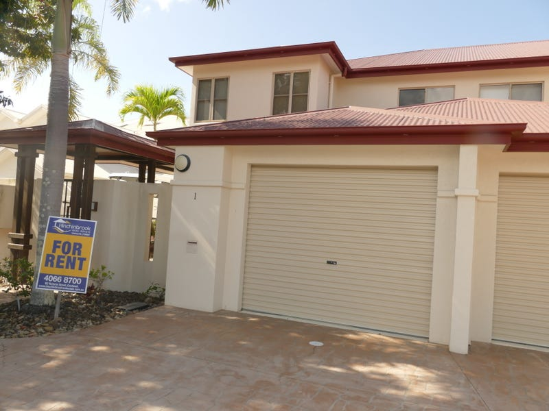 Unit 1/29-31 Keith Williams Drive, Cardwell, Qld 4849
