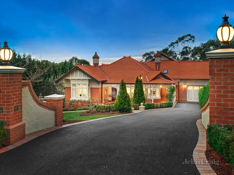 9 Homan Court, Warrandyte South, Vic 3134