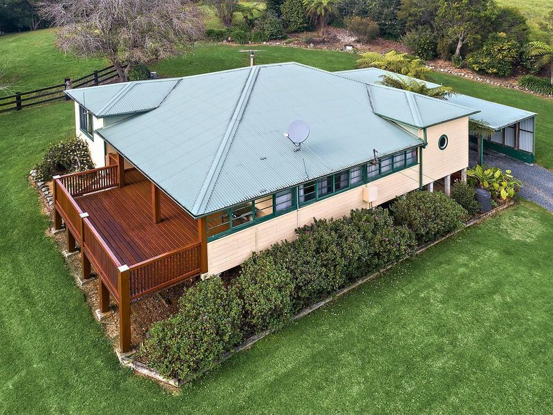 376 Slingsbys Road, Megan, NSW 2453