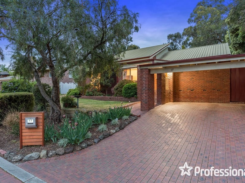 17 Graneby Rise, Mount Evelyn, Vic 3796