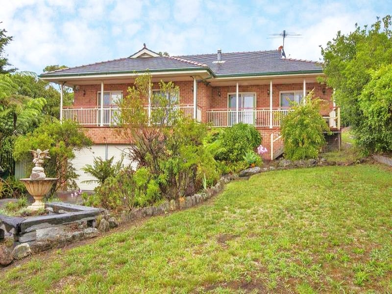 10 Old Bathurst Road, Woodford, NSW 2778