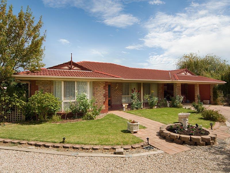 Lot 245 Kondoparinga Road, Meadows, SA 5201