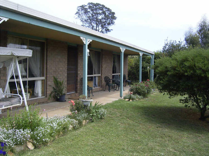 Address available on request, Ensay, Vic 3895
