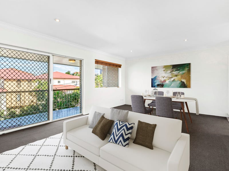 5/48 Herston Road, Kelvin Grove, Qld 4059