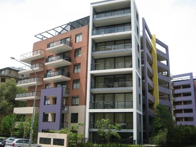 2306/32-36 Orara Street, Waitara