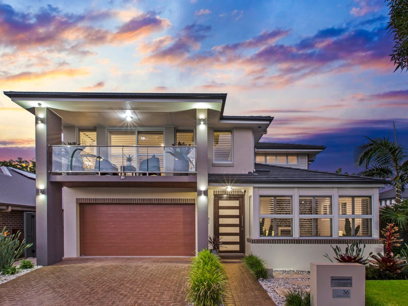 36 Timbarra Avenue, North Kellyville, NSW 2155