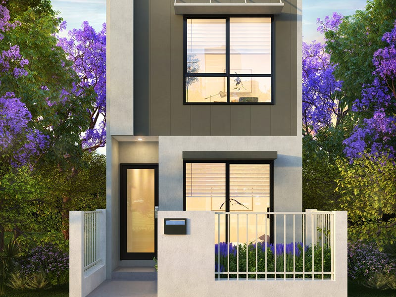 Lot 1153 New Road, Aura, Caloundra West