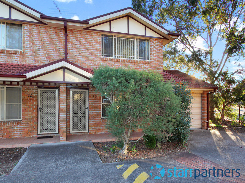 13/11 Michelle Place, Marayong, NSW 2148