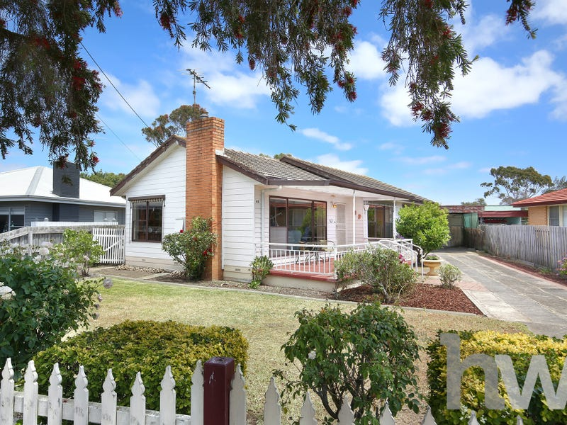 46 Anthony Street, Newcomb, Vic 3219