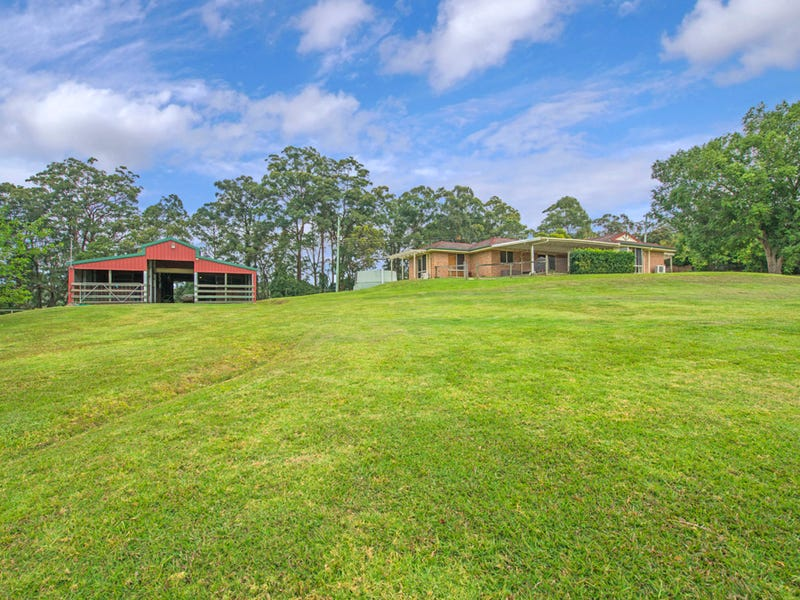 1153 South Arm Road, Bellingen, NSW 2454