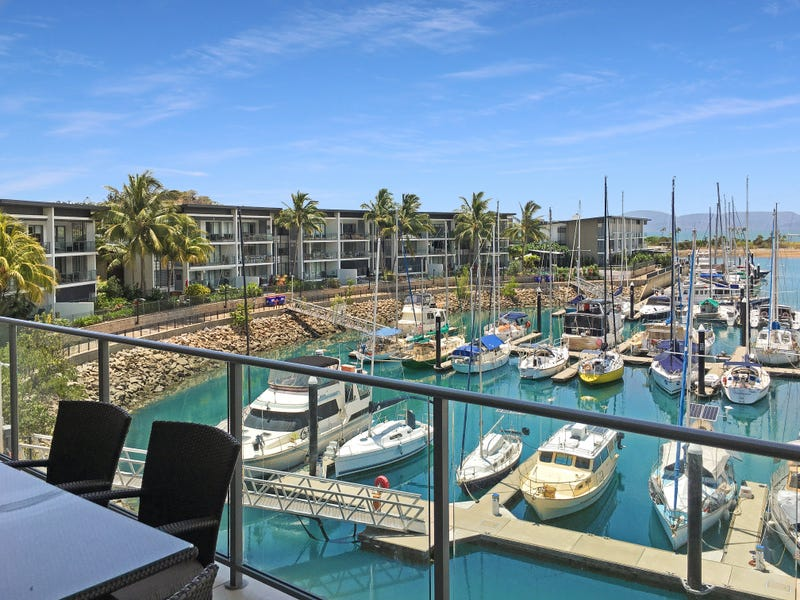 933/123 Sooning St (Blue On Blue), Nelly Bay, Qld 4819
