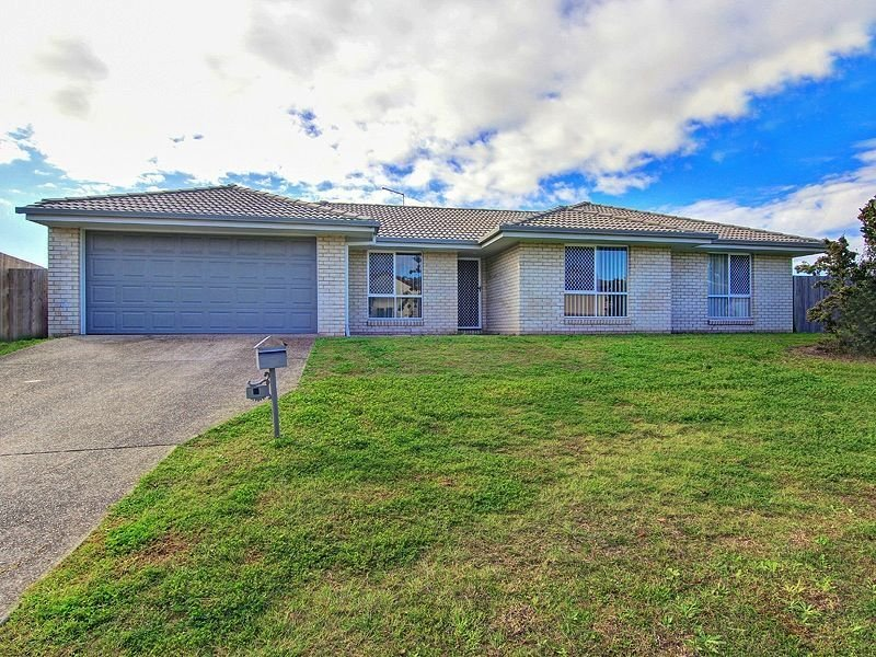 6 Kite Cr, Eagleby, Qld 4207