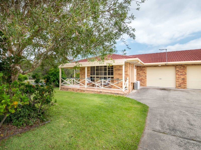 1/2 Tuckeroo Crescent, Evans Head, NSW 2473