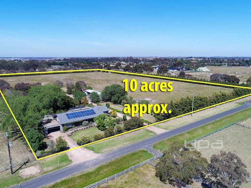 10 Blackwells Lane, Bulla, Vic 3428