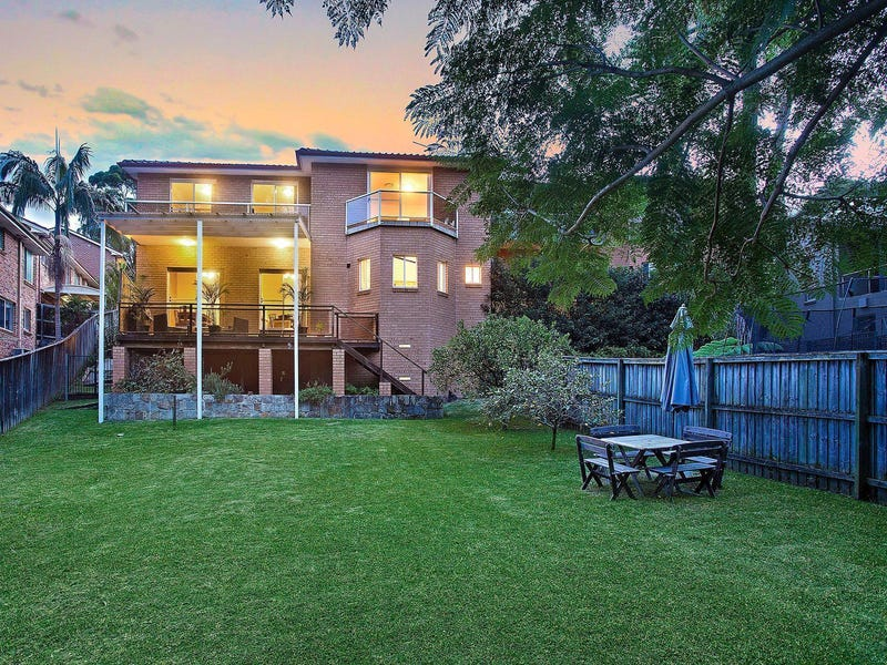 35B Aitchandar Road, Ryde, NSW 2112