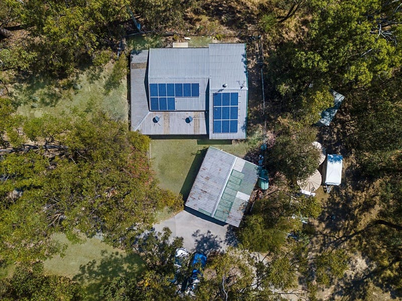 77 Mystery Road, Guanaba, Qld 4210