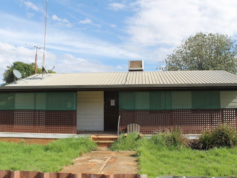 17 Farnell, Euabalong, NSW 2877